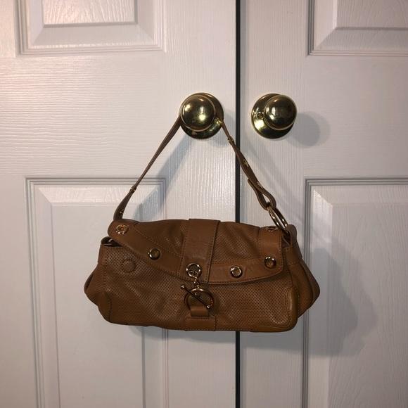 Via Spiga Bags   Brown Leather Purse